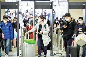 Nguy cơ đợt lây nhiễm dịch Covid-19 thứ 2 tại Trung Quốc