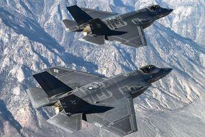 Cuối cùng phi đội F-35C đầu tiên của Mỹ đã được trực chiến