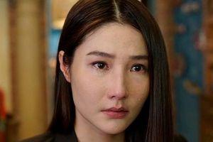 Sự thật bất ngờ về cảnh quay đuối nước của Diễm My trong 'Tình yêu và tham vọng'