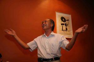 Thời 'Cô Vy' chỉ đọc thơ Nguyễn Bảo Sinh là tâm tính dịu lại