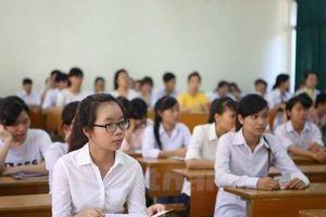 Tuyển sinh vượt chỉ tiêu cơ sở giáo dục có thể bị phạt tới 70 triệu đồng