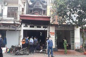 Vụ anh trai phóng hỏa nhà em gái ở Hưng Yên: Nạn nhân thứ 4 là bé gái 8 tuổi tử vong