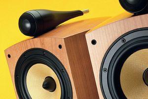 B&W 805S – Một đôi loa đẹp, âm thanh đẹp và giá cũng đã về mức 'đẹp'