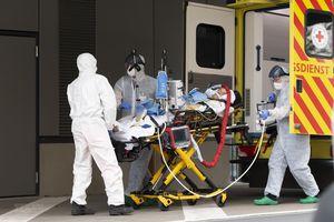 COVID-19: Số ca nhiễm SARS-CoV-2 ở Đức vượt mức 62.000 người