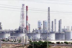 Saudi Arabia tuyên bố tăng lượng xuất khẩu dầu lên mức kỷ lục từ tháng 5