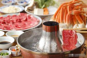 4 thói quen ăn uống dễ bị ung thư thực quản
