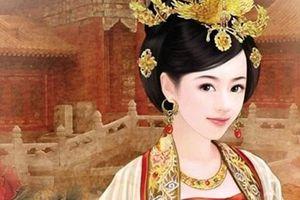 Số phận bi ai của hoàng hậu nhà Hán: Đến chết vẫn còn là... trinh nữ