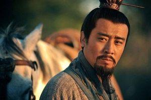 Lưu Bị 'nắm thóp' Gia Cát Lượng trước khi qua đời ở thành Bạch Đế nhờ cao chiêu hơn người