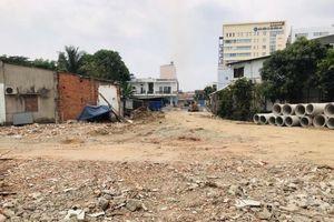 Đồng Nai: Nhiều khuất tất từ dự án xây trường THCS Ngô Nhơn Tịnh