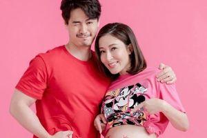 Dương Di đăng ảnh bụng bầu 7 tháng đồng thời tiết lộ giới tính của con ở tuổi 41, La Trọng Khiêm bày tỏ suy nghĩ của mình