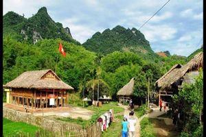 Lai Châu - Vẻ đẹp của núi rừng Tây Bắc