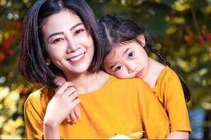 Lời bài hát 'Ngủ đi con' - Mai Phương hát tặng con gái trước khi từ giã cuộc đời