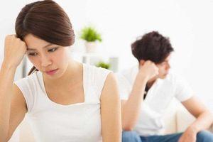 Đàn ông stress nặng khi vợ kiếm nhiều tiền hơn