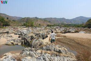 Thống nhất phương án khắc phục khô hạn do thủy điện tích nước tại Kon Tum