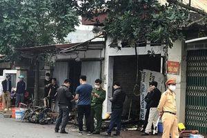 Nạn nhân thứ 4 trong vụ anh trai đốt nhà em gái ở Hưng Yên đã tử vong