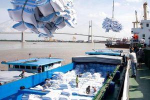 Bộ Công Thương tiếp tục đề xuất Thủ tướng cho xuất khẩu gạo trở lại