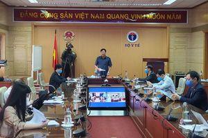 TT Đỗ Xuân Tuyên: Người bệnh từng tới BV Bạch Mai áp dụng như người từ nước ngoài nước từ vùng dịch về