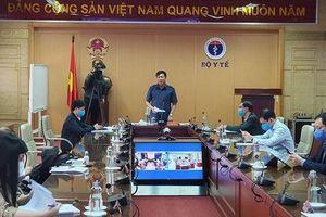 TT Đỗ Xuân Tuyên: Người bệnh từng tới BV Bạch Mai áp dụng như người nước ngoài đi từ vùng dịch về