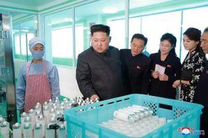 Bất ngờ điều Triều Tiên có thể làm khi cả thế giới bị phong tỏa vì đại dịch COVID-19