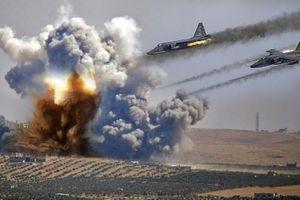 Cuộc tổng tấn công Idlib sẽ diễn ra trong vòng chưa đến 24 giờ tới?