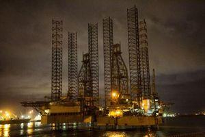 Giá dầu của Mỹ đã giảm về sát mốc 10 USD/thùng