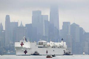 Thống đốc New York khẩn cầu trợ giúp giữa số ca tử vong 'kinh hoàng'