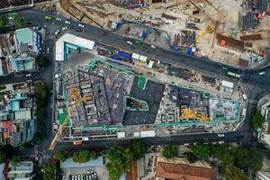 TP.HCM có 6 dự án nhà ở được cấp phép giao dịch trong quý I