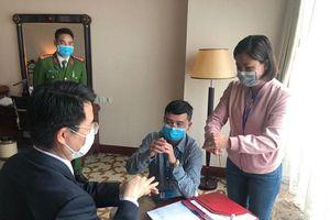 Quận Cầu Giấy rà soát thêm 174 người liên quan đến Bệnh viện Bạch Mai