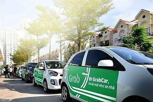 Grab sẽ trở thành đơn vị kinh doanh vận tải bằng xe ô tô?