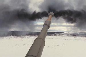 Nga cạnh tranh khách hàng với NATO bằng siêu pháo