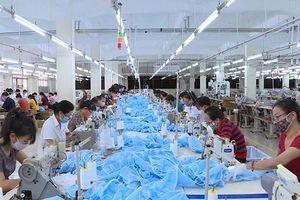 Chủ động tháo gỡ khó khăn cho sản xuất, kinh doanh
