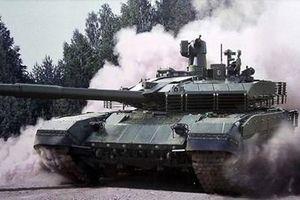 Quân đội Nga sẽ được trang bị xe tăng T-90M vào cuối năm 2020