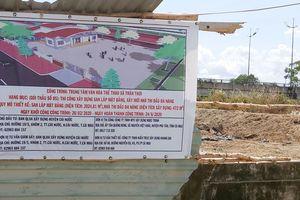 Cà Mau: Nhà thầu bức xúc khi huyện 'làm ngơ' kiến nghị của Hội đồng tư vấn tỉnh