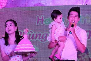 Đan Kim: 'Phùng Ngọc Huy không ăn uống, rất lo cho con gái Mai Phương'