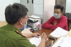 Bắt khẩn cấp nhóm đối tượng đập phá hàng chục xế hộp tại Vũng Tàu