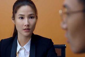 Tình yêu và tham vọng tập 4: Linh mất chức trưởng phòng vì màn 'cướp người' trắng trợn của Hoàng Thổ