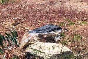 Tìm tung tích thi thể phân hủy trong vali tại nha Trang