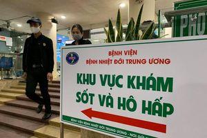 Những tín hiệu khả quan trong điều trị COVID-19 tại Việt Nam