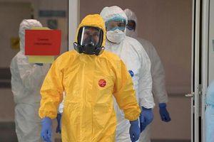 Giám đốc bệnh viện nơi Putin tới thăm nhiễm Covid-19