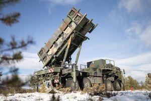 Hệ thống tên lửa Patriot đã có mặt ở Iraq, quân đội Mỹ sắp 'động thủ' với Iran?