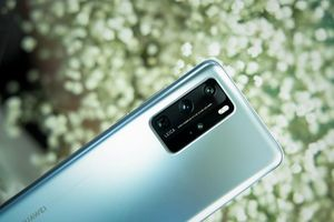 Huawei P40 Pro đạt hơn 80.000 đơn đặt hàng
