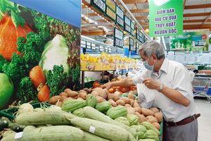 Chỉ số giá tiêu dùng Thành phố Hồ Chí Minh tiếp tục giảm trong tháng 3
