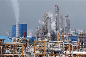 Giá dầu thế giới giảm nhẹ trong phiên 30/3