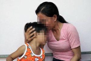 Thông tin mới nhất vụ bé gái 4 tuổi nghi bị cha dượng bạo hành dã man
