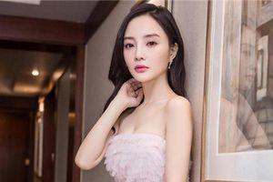 Người hâm mộ 'choáng' khi sao Hoa ngữ 'khoe' hình ảnh thời con gái của mẹ mình