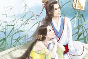 'Ngạc nhiên' trước sở thích 'nuôi trai đẹp' của các vị hoàng hậu thời cổ đại Trung Quốc