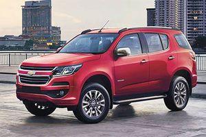 Đối thủ của Hyundai Santa Fe, Toyota Fortuner, Honda CR-V giảm giá 'khủng' tại VN