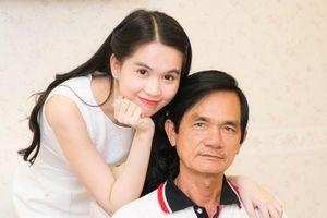 Ngọc Trinh và ông bố tuyệt vời không ngại 'lăn xả' trong từng video của con gái