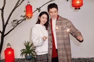 Lại xuất hiện tin đồn Phùng Thiệu Phong và Triệu Lệ Dĩnh đã ly hôn