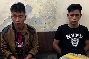 Án tử hình dành cho trai bản tuổi teen và thương vụ tiền tỉ mua bán 18 bánh heroin